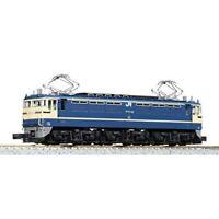 KATO N Gauge Electric Locomotive EF65-500 P Type Express Color (JR) 3060-3