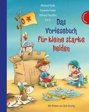 Das Vorlesebuch für kleine starke Helden von Preußl... | Buch | Zustand sehr gut