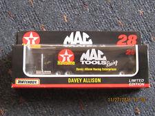 MATCH BOX DAVEY ALLISON SEMI-NEW IN BOX
