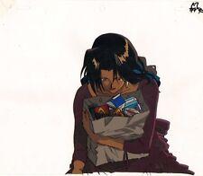 Anime Cel Cowboy Bebop #2