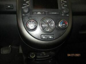 Audio Equipment Radio Receiver US Market With Bluetooth Fits 12-13 SOUL 484001