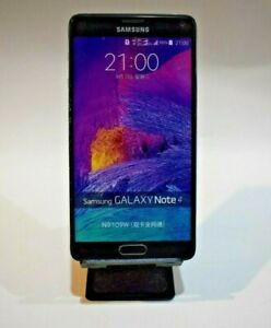 Samsung Galaxy Note 4 Display Dummy Slim Hard Fake Phone Weighted