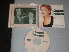 Johanne Blouin & Michel Legrand - Noel D'Espoir (Cd, Compact Disc) complete