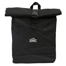 DMC DJ Roll Top Battle Backpack - Record & Laptop Bag