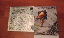 Circa Survive The Amulet vinyl
