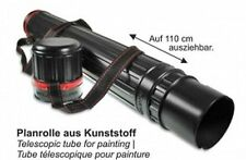 Planrolle Transportrolle aus Kunststoff ausziehbar 60 bis 110 cm für ihre Bilder