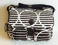 Kipling New Rita Printed Shoulder Bag Handbag - Sunrise
