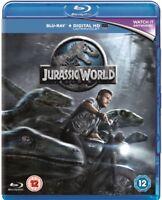 Jurásico Parque 4 - Jurásico World Blu-Ray Nuevo Blu-Ray (8304499)