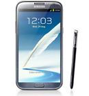5.5'' Samsung Galaxy Note II N7100 8MP Unlocked Android Smartphone - 16GB - Gray