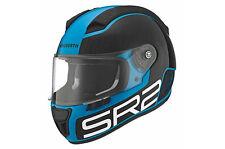 Schuberth E1 Hunter amarillo moto casco XL