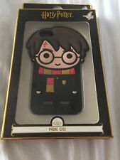 HARRY POTTER MOBILE PHONE CASE  IPHONE 6 7 8 CHRISTMAS XMAS GIFT Large wizard HP