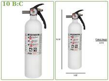 10-B:C Auto/Marine Fire Extinguisher Car/Vehicle/Truck Safety Emergency - KIDDE