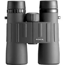 Brand New Minox BL 10x42 BR 62011 Binoculars - Made in Germany