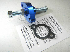 ATV NEW BLUE MANUAL TIMING CHAIN TENSIONER ADJUSTER 0417-032