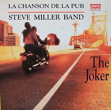 "Vinyle Maxi Steve Miller Band ""The joker"""