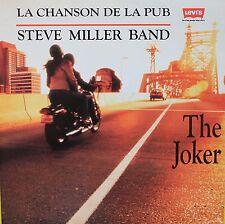 """Vinyle Maxi Steve Miller Band """"The joker"""""""