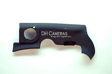 Nikon D300S Left Side Rubber Grip Unit Replacement +TAPE ADHESIVE