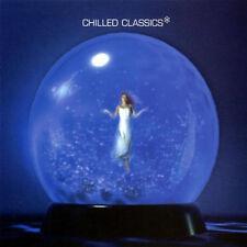 CHILLED CLASSICS = Morricone/Puccini/Chopin/Sakamoto...=2CD= CLASSICAL MODERN !!