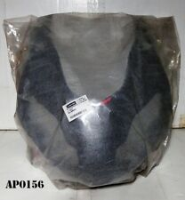 Carenado Frontal Aprilia RS50 Gris 2006-2010 Front Fairing Grey Ref.86143300WG3
