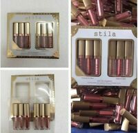Stila Eye for Elegance - Shimmer and Glow/Glitter and Glow liquid eyeshadow set