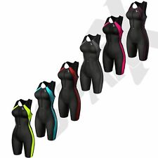 Sparx Women Triathlon Suit Tri Short Racing Cycling Swim Run Wet Suit