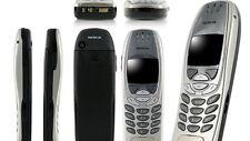 Nokia 6310i silber Handy | wie NEU| Mobil Telefon | GPRS | Bluetooth