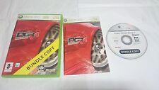 PROJECT GOTHAM RACING 4 COMPLETO PAL MICROSOFT XBOX 360 CASTELLANO