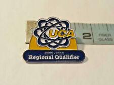 United Cheerleading Association Lapel Pin Uca Cheerleader Regional Qualifier