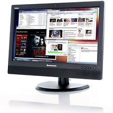 "Lenovo M92Z All-In-One AIO 23"" Desktop PC i5 3ghz 8gb 500GB FHD 1920x1080 win7"