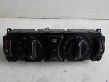 MERCEDES W210 W208 AC CONTROL PANEL KLIMABEDIENTEIL 2108302985