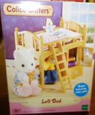 CALICO CRITTERS #CC2618 Sister's Loft Bed - New