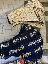 Harry Potter Face mask covering  protection/handmade cotton  USA made