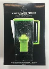 Alkaline Water Pitcher With Filter