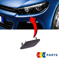 NEW GENUINE VW SCIROCCO 2008 - 2017 HEADLIGHT WASHER COVER CAP LEFT N/S