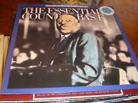 Count Basie LP The Essential
