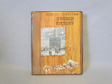 Illustrated Stories from Church History Dramatized Audio Cassettes LDS Mormon