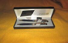 Colibri Pen Pencil & Pen Set Excellent Condition