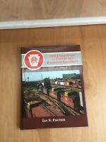PRR Color Guide To Freight & Passenger Equipment Vol. 2 By Fischer Railroad Book