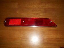 Tail Light Lens Right For Alfa Romeo Alfetta Gt Red