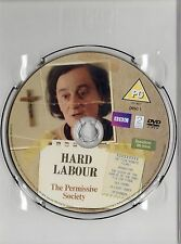 HARD LABOUR & THE PERMISSIVE SOCIETY - DVD - BBC - Play For Today - Mike Leigh