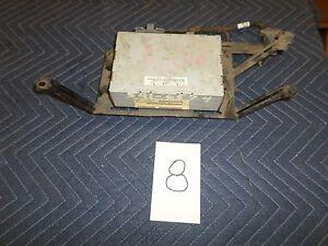 01 Chevrolet Silverado Onstar Module Receiver 12201549 12207559 8