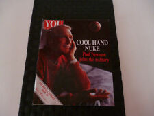 You News & General Interest Magazines in English