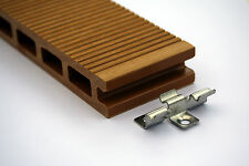 Composite Decking Stainles Steel Pack of Fixings
