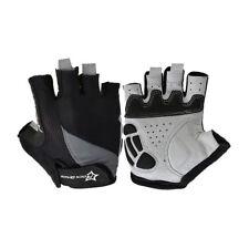 RockBros Gel Bike Half Finger Cycling Gloves Short Bicycle Biking Riding Gloves