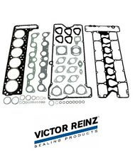 Mercedes W114 280 280CE Engine Cylinder Head Gasket Set Reinz 1100106721