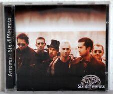 CD ARMENS - Six Différents
