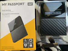 Collection Of 400++ Tv Series & 1000++ Movies On 4 TB WD External Hard Drive