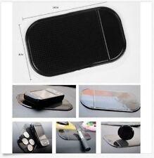 Tapis anti-dérapant pour tableau de bord voiture - téléphone,GPS