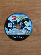 LEGO Batman for PS2 *Disc Only*