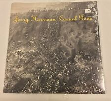 Jerry Harrison - Casual Gods - Sire 1988 - Talking Heads -  Vinyl LP SEALED